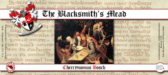 Cherrynomus Bosch