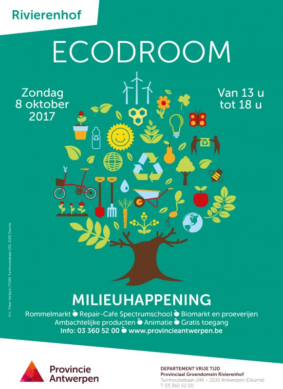 Ecodroom