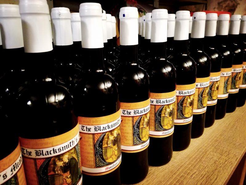 Moretum 23017 bottled